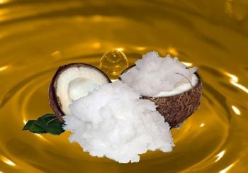 Olja, masla in voski