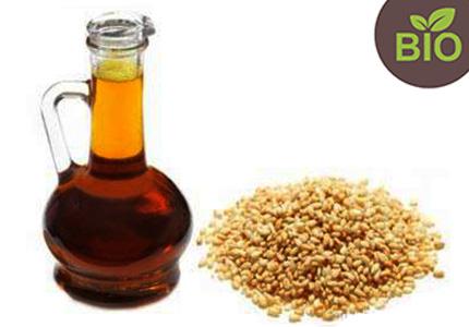 sezam olje-bio