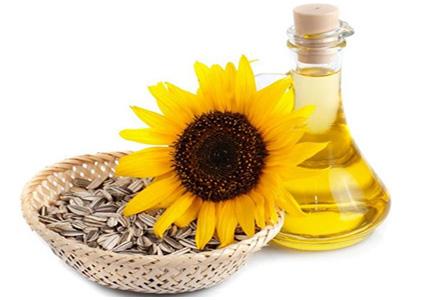 soncnicno olje