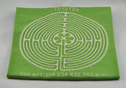 zelena odr