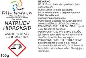 NATRIJEV hidroksid - etiketa.cdr