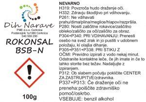 ROKONSAL etiketa.cdr